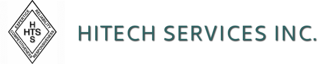 HITECH SERVICES INC.